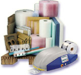 Shipping and Packaging Supplies